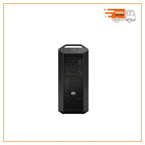 PC Power 180B Mid Tower Black