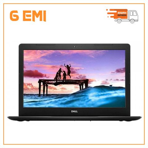 Dell Inspiron 15-3581 Core i3 7th Gen 15.6 Inch HD Laptop