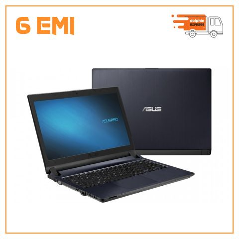 "Asus ASUSPRO P1440FB Core i5 8th Gen 14"" Full HD Laptop With NVIDIA GeForce MX110 2GB Graphics"