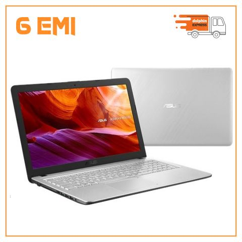 "Asus X543UA Core i3 6th Gen 15.6"" FHD Laptop"