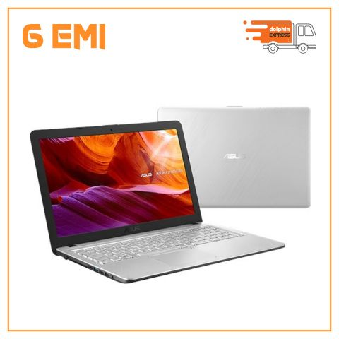 Asus X543UA Intel Core i3 8th Gen Laptop