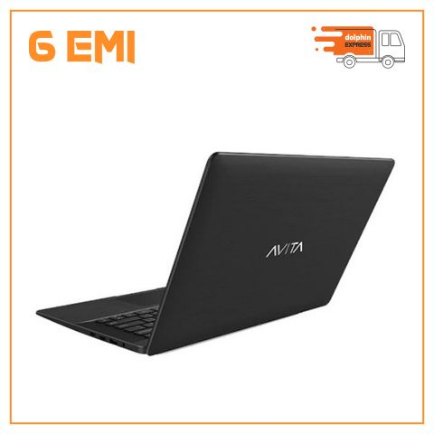 Avita PURA 8th Generation Intel® Core™ i3-8145U Laptop