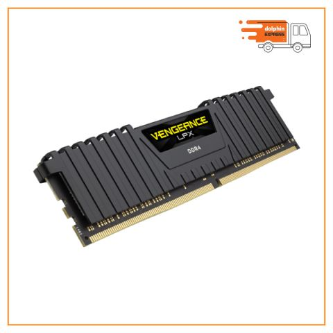 Corsair 4GB DDR4 2400MHz DESKTOP RAM