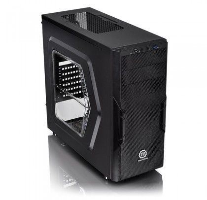 Thermaltake Versa H22/Black