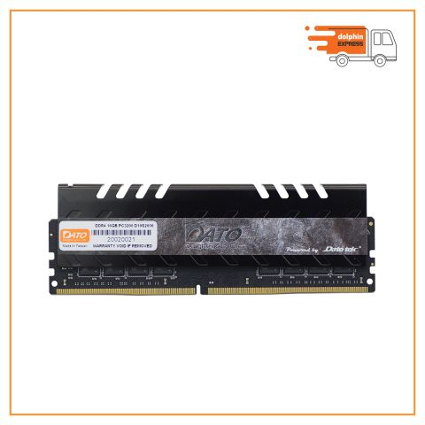 DATO 16GB DDR4 3200MHz Lo-dimm for Desktop with heatsink