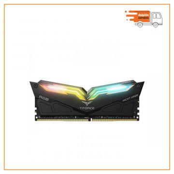 TEAM NIGHT HAWK UD 8GB 4000MHz RGB DDR4 Desktop RAM