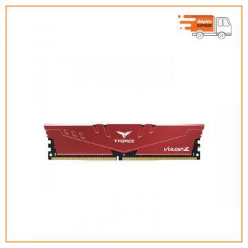 Team Vulcan Z 8GB DDR4 2666 MHz Gaming RAM