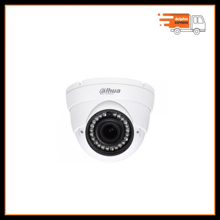 DH HAC HDW 1200RP 2 MP IR Mini-Bullet HDCVI Camera