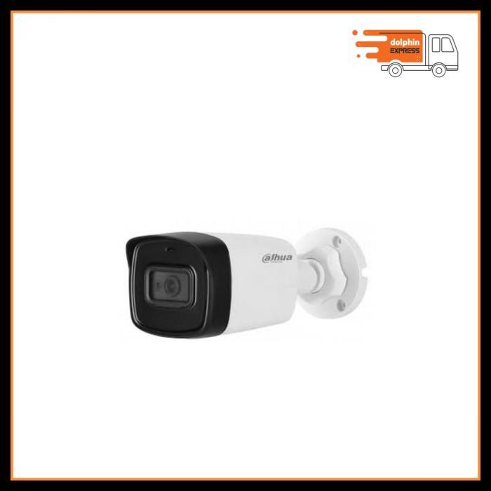 Dahua HAC-HFW1200TL 2MP HDCVI IR Bullet Camera