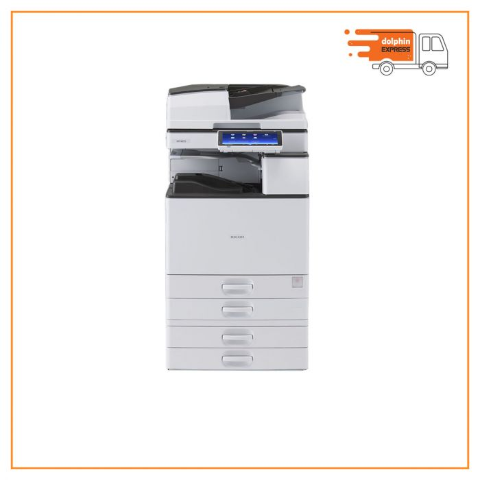 RICOH MP 3055SP Multifunction PhotoCopier