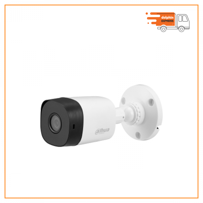 Dahua HAC-B1A21 2MP HDCVI IR Bullet Camera