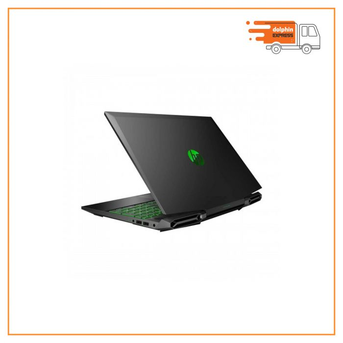 "HP Pavilion Gaming 16-A0093TX Core i7 10th Gen GTX 1660Ti 6GB Graphics 16.1"" FHD Laptop"