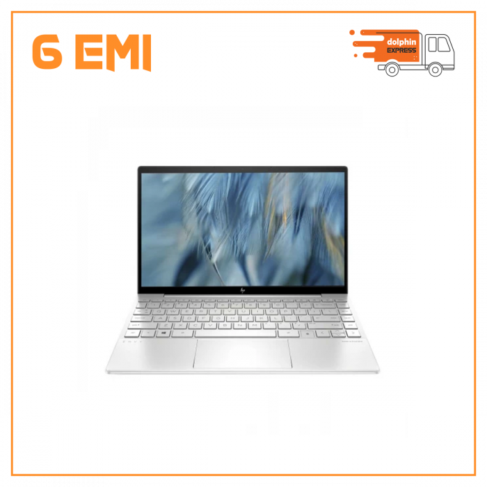 "HP Envy 13-ba1023tx Core i7 11th Gen MX450 2GB Graphics 13.3"" FHD Laptop"