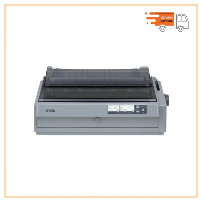 Epson LQ-2190 Dot Matrix 24 Pin Printer