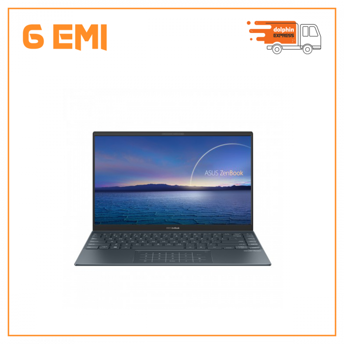 Asus ZenBook 13 UX363EA Core i7 11th Gen 13.3 inch FHD Laptop