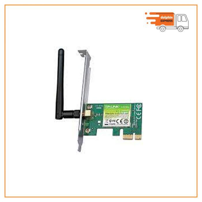 TP Link TL-WN781ND 150M Wireless Lite PCI Express Lan Card