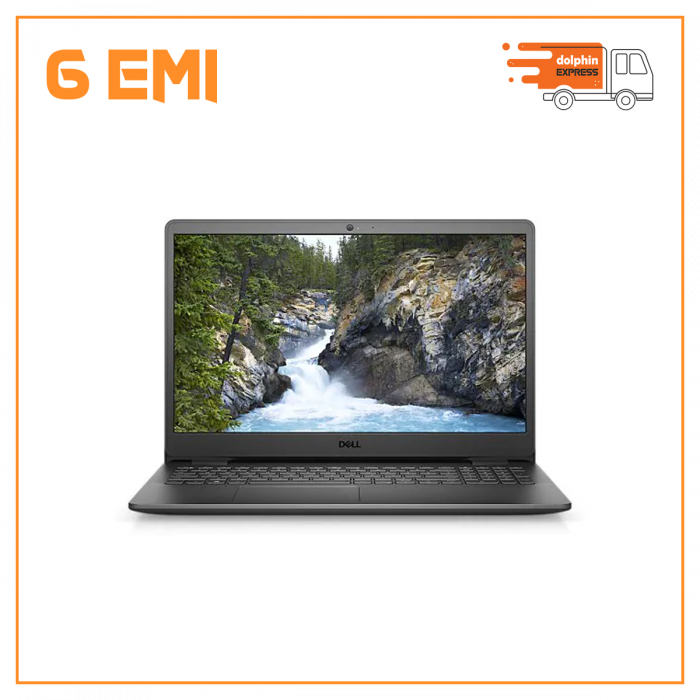 Dell Inspiron 15 3501 Core i7 11th Gen 15.6 inch FHD Laptop