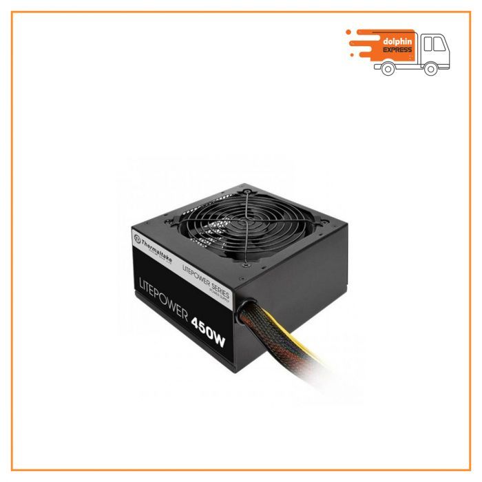 Thermaltake Litepower 450W Non-Modular Power Supply