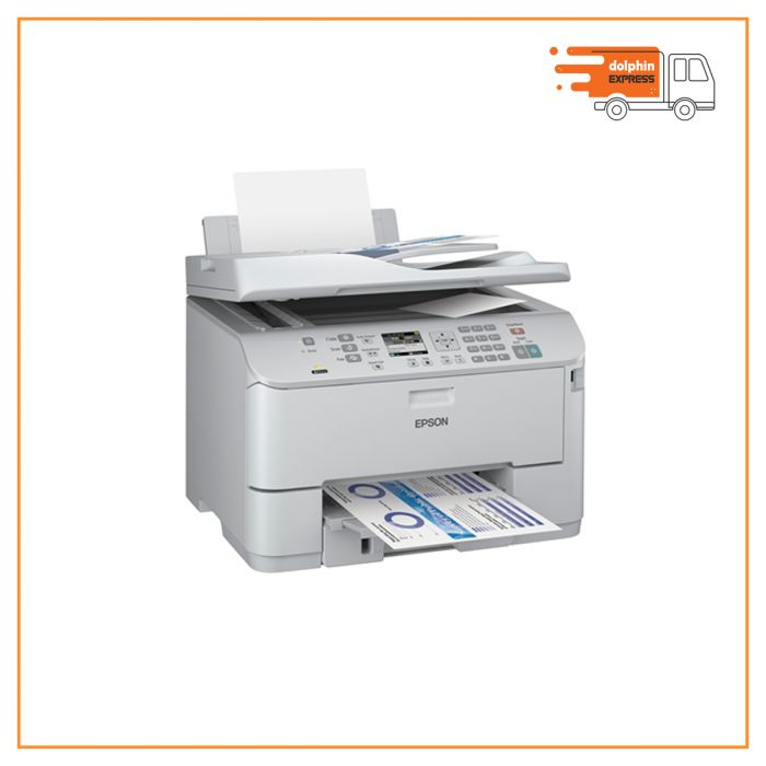 Epson WorkForce Pro WP-4521 Printer