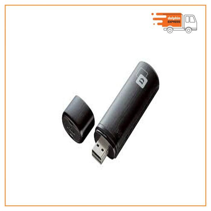 D-Link DWA-182 Wireless AC1300 Dual Band USB Adapter