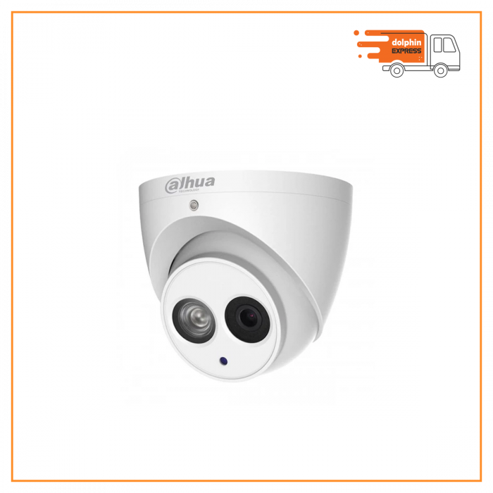 Dahua HAC-HDW1200EMP-A  2MP HDCVI IR Eyeball Camera