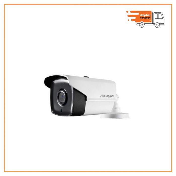 Hikvision DS-2CE16D0T-IT3F (6mm) (2.0MP) Bullet CC Camera