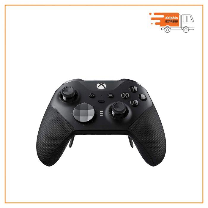 Microsoft Xbox Elite Series 2 Black Wireless Controller