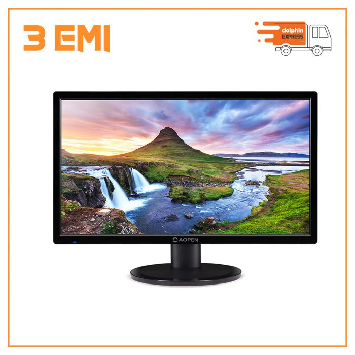 Acer Aopen 20CH1Q 19.5-Inch LED Monitor