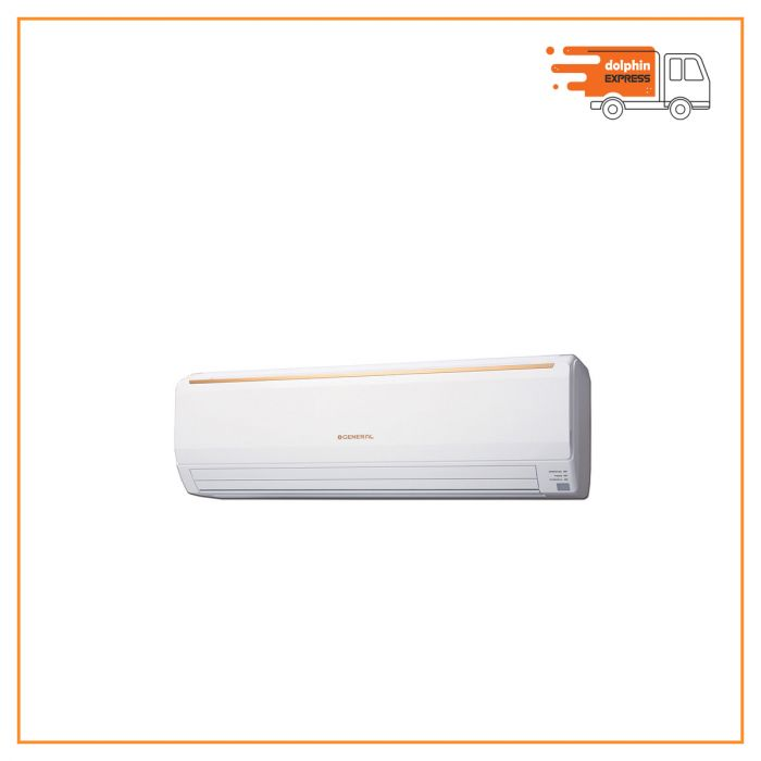 General ASGA30AFC 2.5 Ton Split Air Conditioner