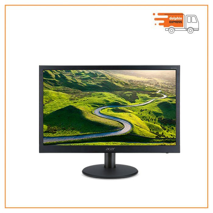 Acer EB192QB 18.5 Inch HD IPS LED Monitor