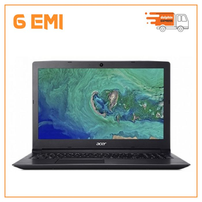 Acer Aspire 3 A315-53 8th Generation Intel Core i5-8265U Laptop