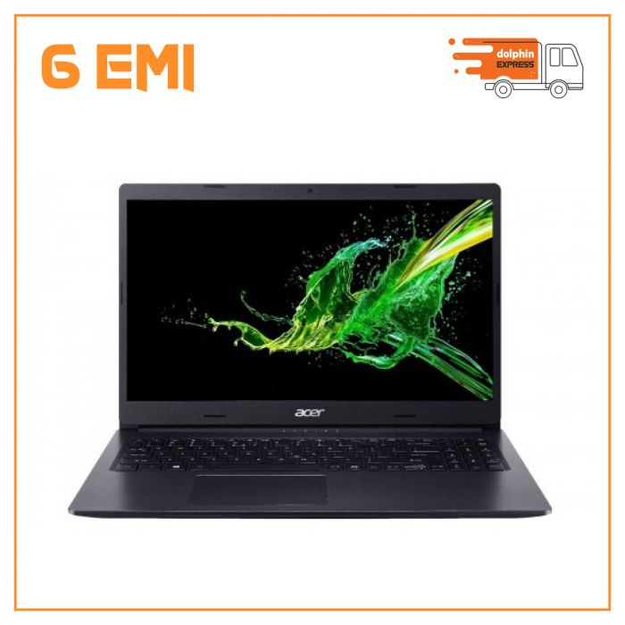 Acer Aspire 3 A315-53 N17C4 Intel Celeron Dual Core 3867U Laptop