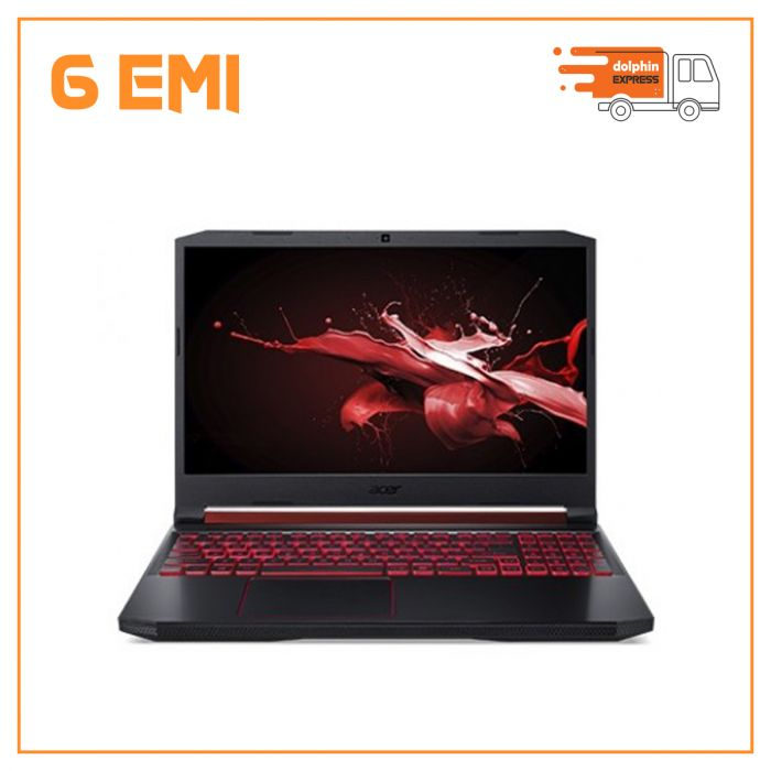 Acer Nitro 5 AN515-54 79WR 9th Generation Intel Core i7-9750H Laptop