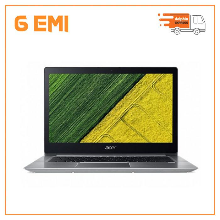 Acer Swift SF314-52 50DF 8th Generation Intel Core i5 Laptop