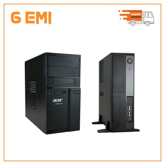Acer Veriton M4660G Core i3 8100  8th Gen Brand PC