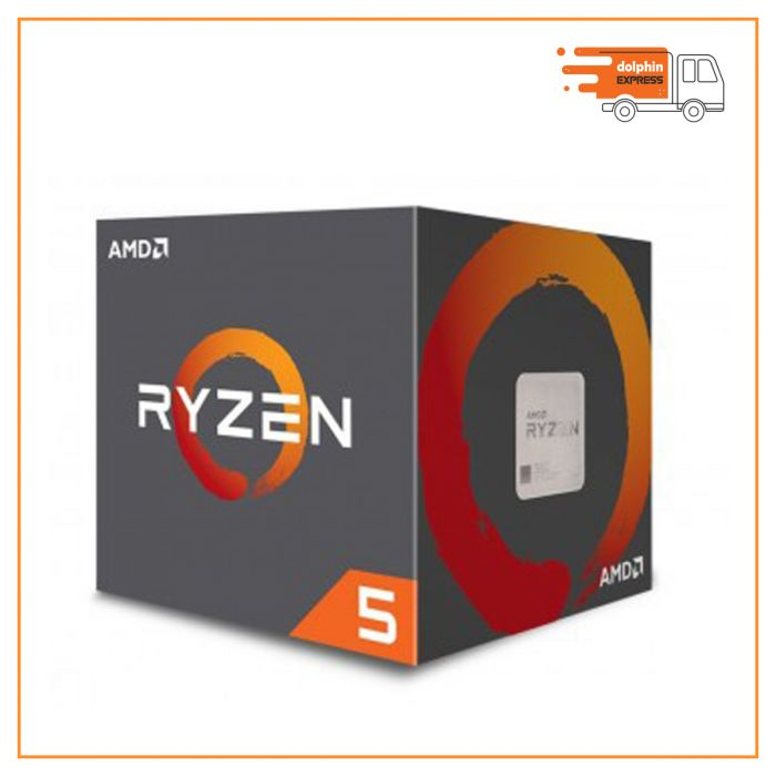 AMD Ryzen 5 3600X Processor