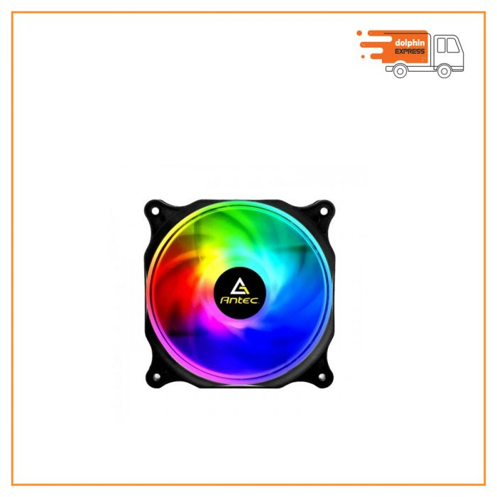 Antec F12 120mm RGB Casing Cooler