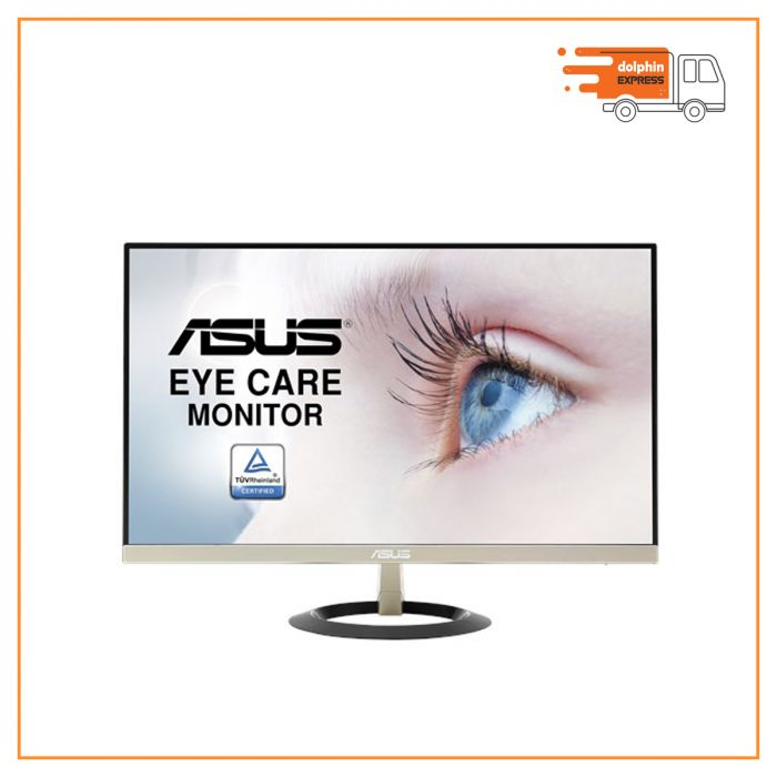 Asus VZ229H 21.5-inch Full HD LED Backlit Monitor