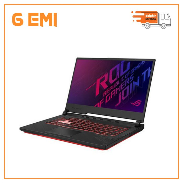 Asus ROG Strix G512LI 10th Generation Intel Core i7 Laptop