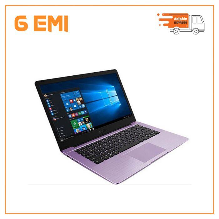 AVITA PURA NS14A6 AMD A9-9420E Processor Laptop
