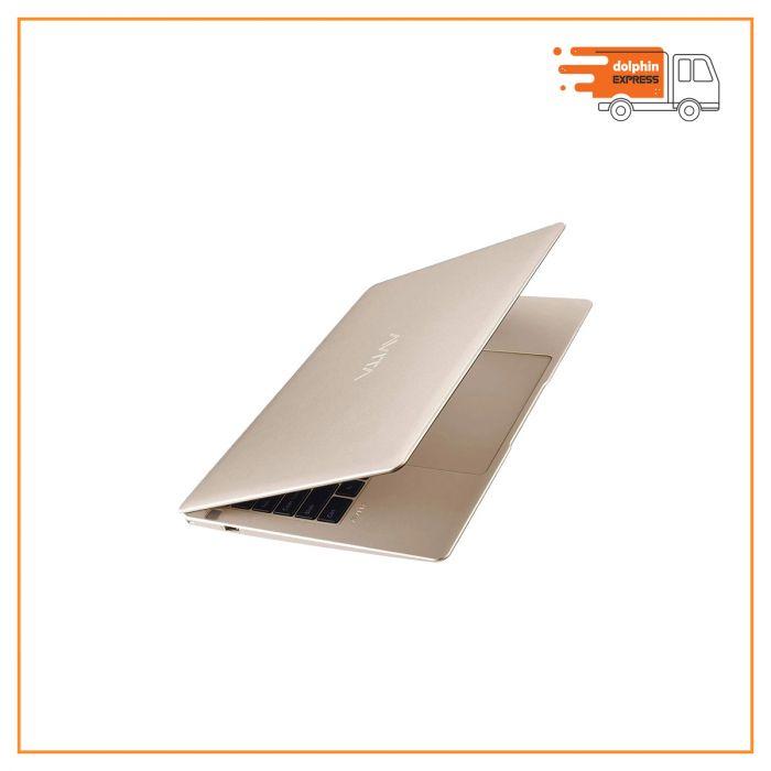 Avita LIBER V Intel Core i5 10210U 14 Inch FHD Display Champagne Gold Laptop