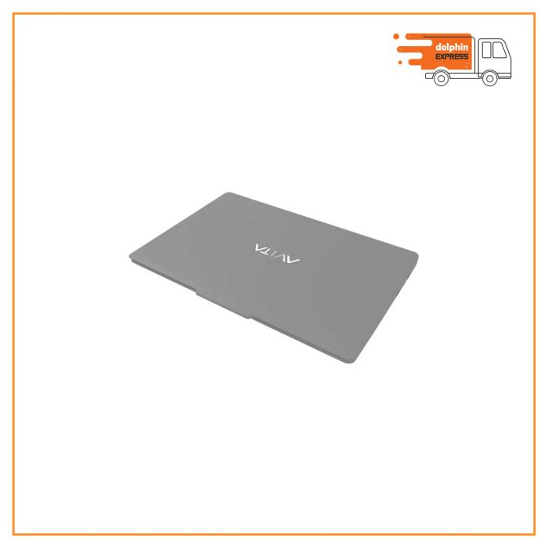 Avita LIBER V AMD Ryzen 7 3700U 14 Inch FHD Display Anchor Grey Laptop