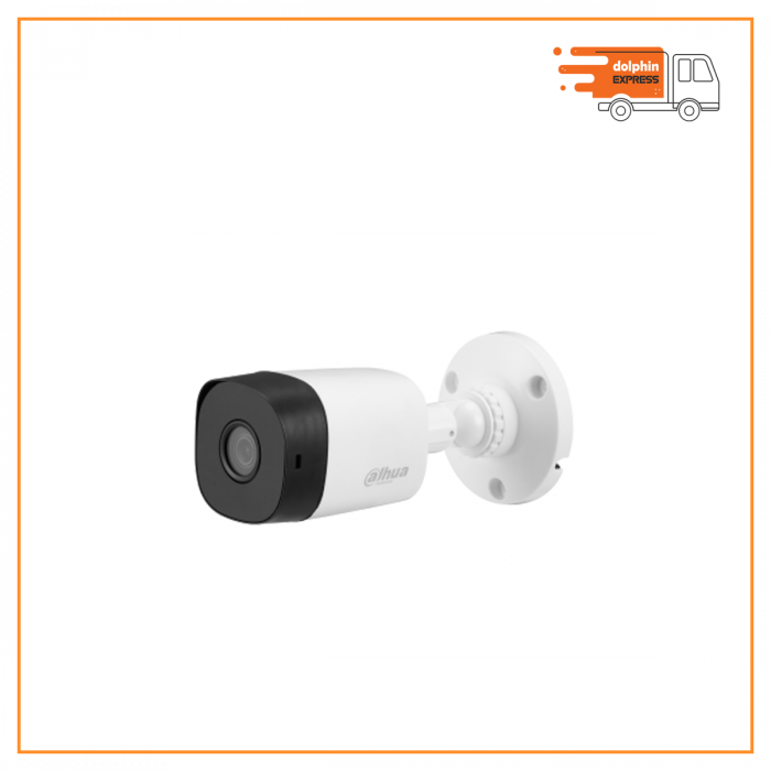 Dahua HAC-B1A51 5MP HDCVI Fixed IR Bullet Camera