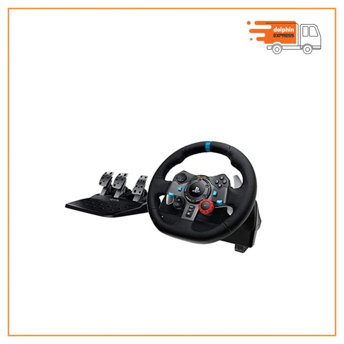 Logitech G29 Driving Force Gaming Racing Wheel