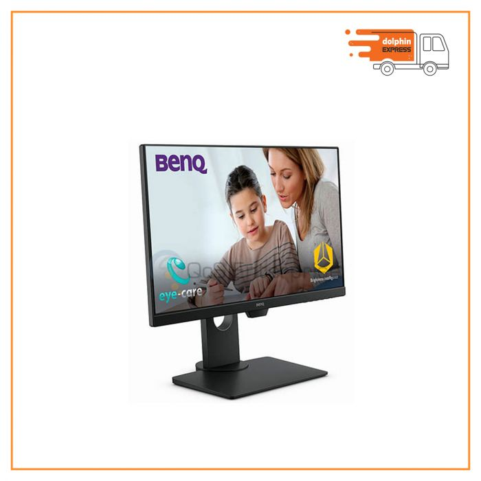 BenQ GW2480T Eye-Care Stylish 24 inch Full HD IPS Monitor