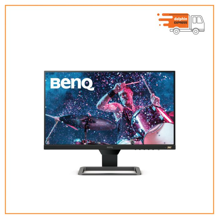 BenQ EW2480 Eye-Care 23.8 inch IPS Monitor