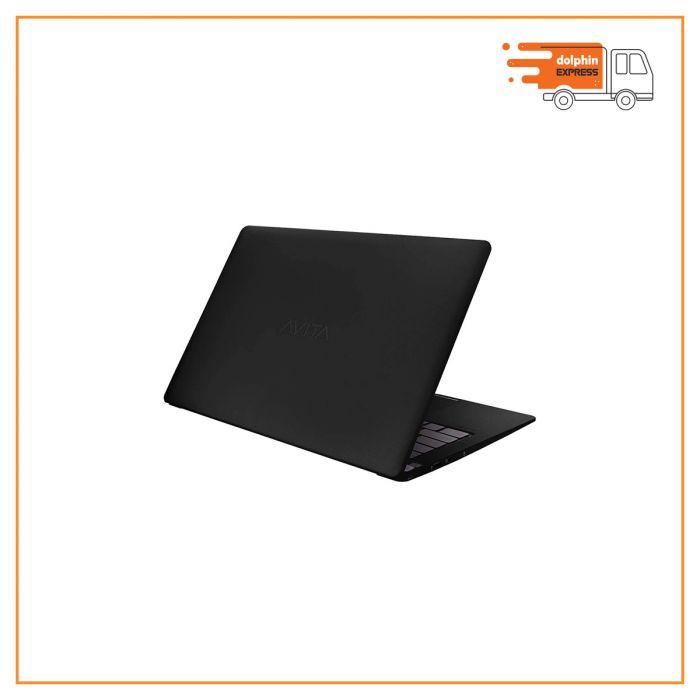 Avita LIBER Intel Core i5 8250U 13.3 Inch FHD IPS Display Matt Black Laptop