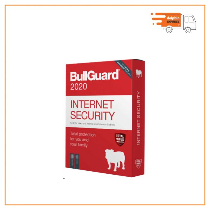 BullGuard Internet Security 1 User