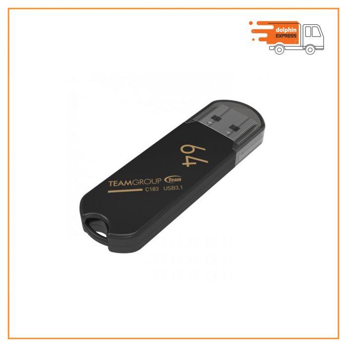 TEAM C183 64GB 3.1 USB Pendrive