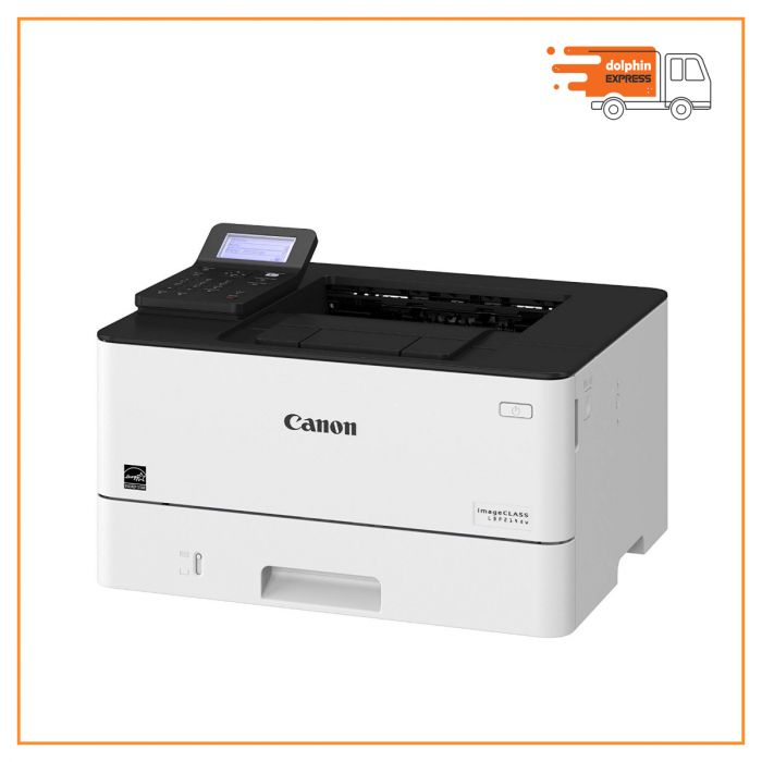 Canon image CLASS LBP214dw Single Function Laser Printer
